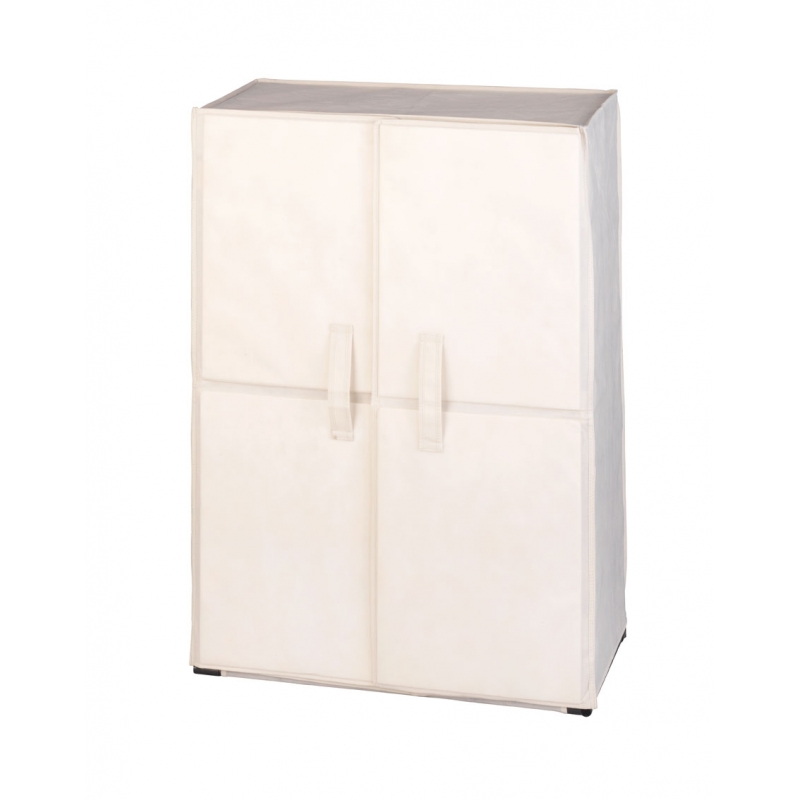 armoire chaussures wenko meuble de rangement ebay. Black Bedroom Furniture Sets. Home Design Ideas