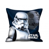 Coussin carré Stormtrooper - Star Wars - 40 x 40 cm