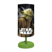 Lampe de chevet Star Wars - Yoda