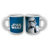 Mug - Tasse Stormtrooper bleue - Produit Officiel Star Wars
