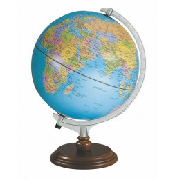 Globe terrestre lumineux - 30 cm - Constellations