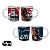 Mug maxi - Star Wars - 59 cl