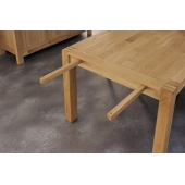 Allonge-table - Ethan - l 90 x P 5 x  H 40 cm