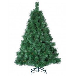 Sapin de noël artificiel Nebraska Spruce - 210 cm - Décoration