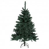Sapin de noël artificiel Dakota Spruce - 120 cm - Décoration