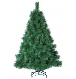 Sapin de noël artificiel Dakota Spruce - 180 cm - Décoration