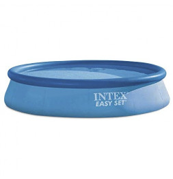Kit piscine autoportante Easy set - 3,96 m x 0,84 m - Intex