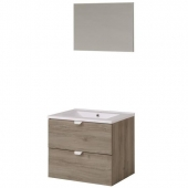 Ensemble de salle de bain So Box - 61 x 46 x 54 cm