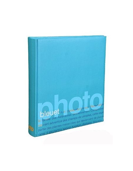 Album photo 200 - Words - Lot de 3