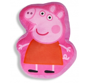 Coussin - Peppa pig - 35 cm