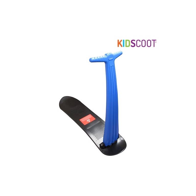 Snow Scooter -<br>Kidscoot - Blue