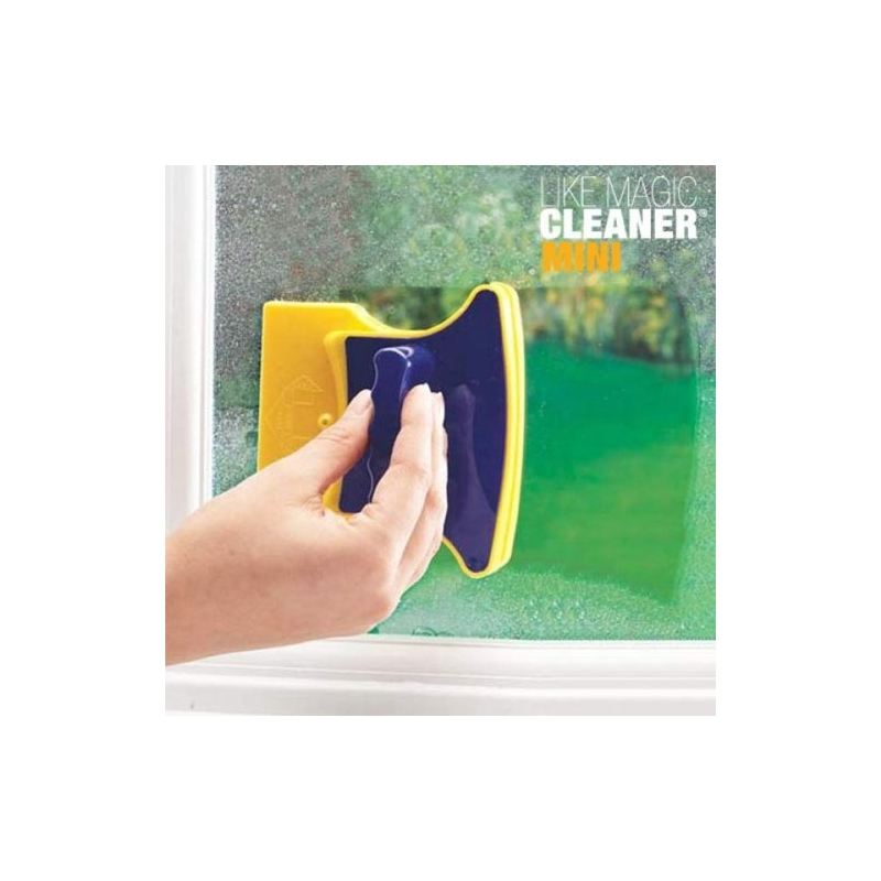 Scrubber magnetic<br> tiles - Two side<br>of a seu