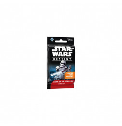 Star Wars - Destiny - Booster - L'Âme de la Rébellion