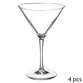 4 verres à cocktail - 30 cl