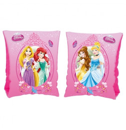 Brassards - Princesse Disney - 23 x 15 cm - Rose