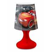 Mini-lampe de chevet - Cars