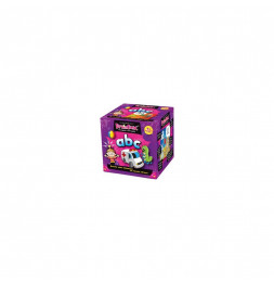 BrainBox - ABC - Jeu enfants