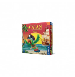 Catan Junior - Jeu enfants