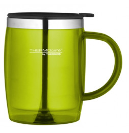 Tasse de bureau isotherme - Vert - ThermosCafé by Thermos - 0,45L