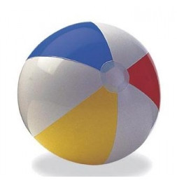 Ballon multicolore gonflable - Intex - 51 cm
