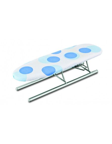 Jeannette pour table à repasser - Metaltex - Pliable