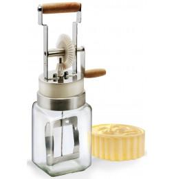 Baratte a beurre authentique avec recette - La bonne graine