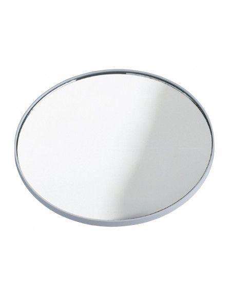 Miroir grossissant 3x - Autocollant - Miroir de salle de bain