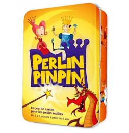 Jeu de cartes - Perlinpinpin - Jeu de société dès 6 ans