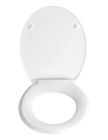 Abattant WC - Wenko - Design cabane