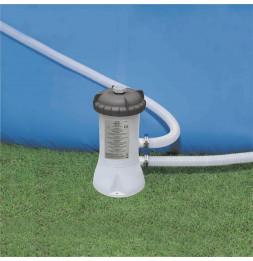 Épurateur à cartouche pour piscines 3,8 m3/h - Type A - Filtration pour piscine