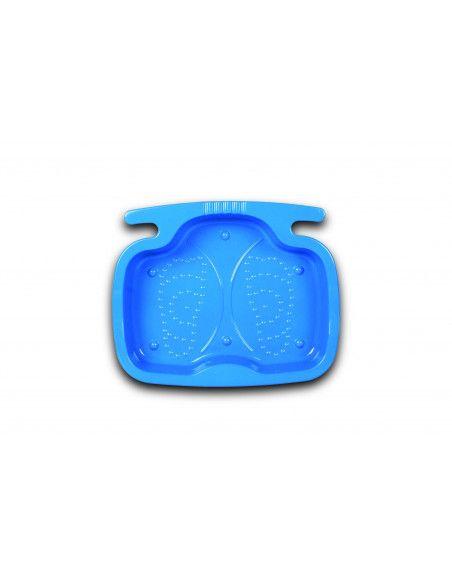 Pediluve pour piscine - Intex - Surface antidérapante