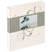 Album de mariage 50 pages - Livre d'or Romance