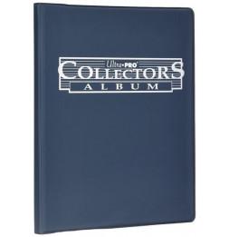 Album collector UltraPro - Bleu - Cartes à jouer et collectionner
