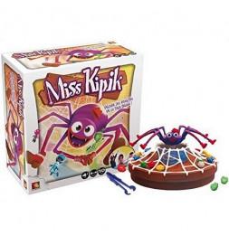 Miss Kipik - Asmodée - Jeu pour enfants