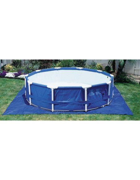 Tapis de sol pour piscine - Intex