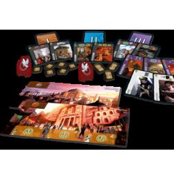 7 Wonders Cities - Extension