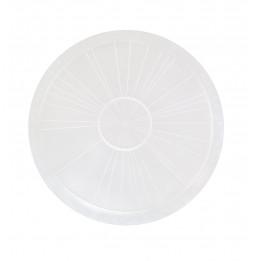 Diviseur de gâteau - Gobel - Plateau de mesure circulaire