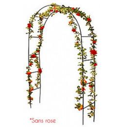 Arc pour roses - 140 x 36 x 240 cm - Jardin