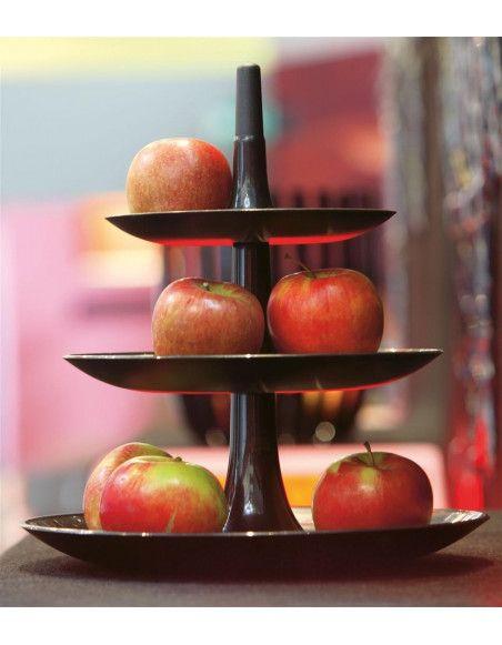 Porte fruits Babell Noir - Koziol