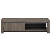 Meuble TV - Lana - L 152 x P 40 x H 41