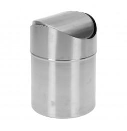 Mini poubelle - Métal - Accessoire de cuisine
