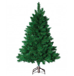 Sapin de noël artificiel Crystal scotch - 180 cm - Décoration