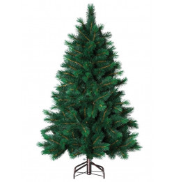 Sapin de noël artificiel New Alaskan Pine - 210 cm - Décoration