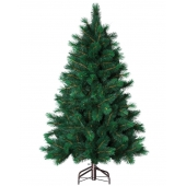 Sapin de noël artificiel New Alaskan Pine - 120 cm - Décoration