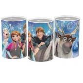 Tirelire - La reine des neiges - Anna, Elsa et Sven