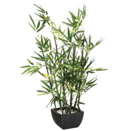 Plante artificielle - Bambou - H 76 cm