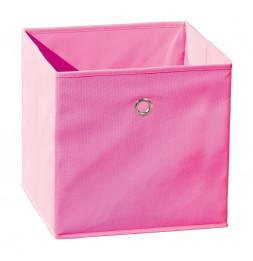 Boîte de rangement - Winny - Rose