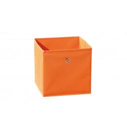 Boîte de rangement - Winny - Orange