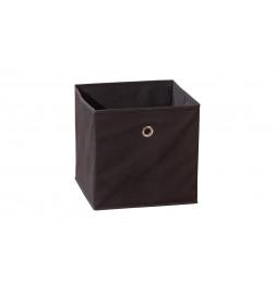 Boîte de rangement - Winny - Noir