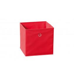 Boîte de rangement - Winny - Rouge